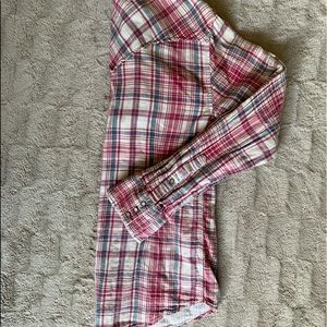 Other - Men's flannel/button up
